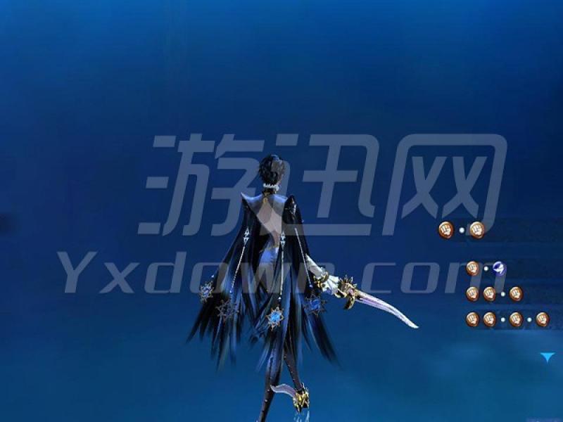 cemu猎天使魔女2 中文版下载