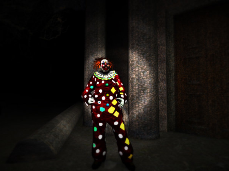 小丑恐惧症 试玩版下载
