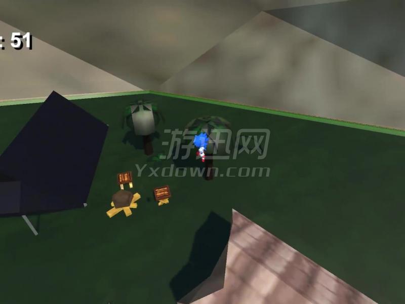 索尼克大冒险:最后冲击 试玩版下载