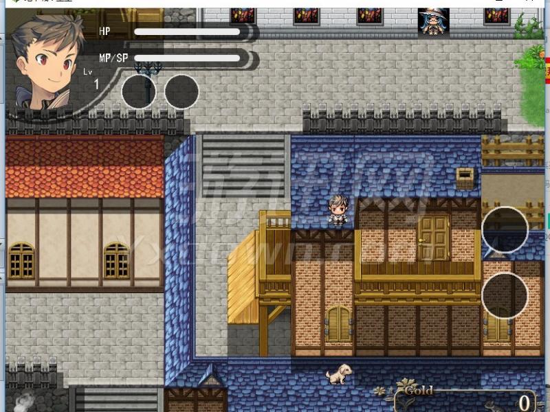 地下城:重生 测试版下载