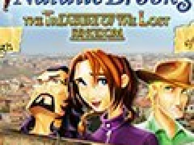 纳塔莉布鲁克斯游戏合集 英文版