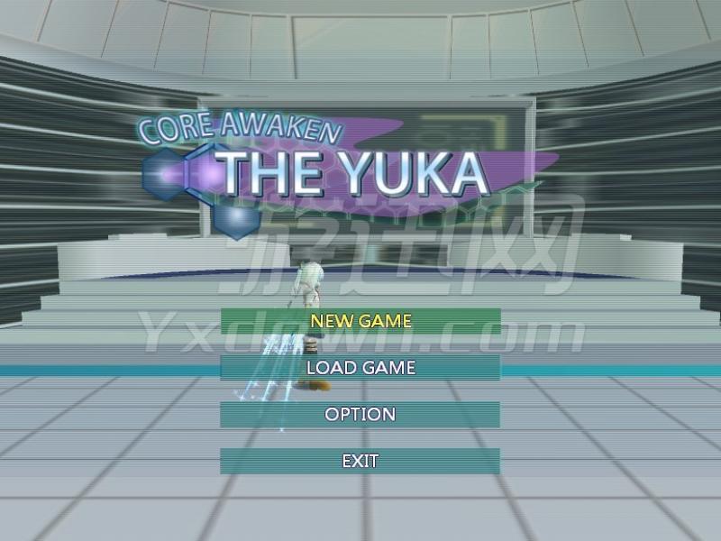 机核觉醒:尤卡 中文版下载