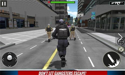 警察游戏大全