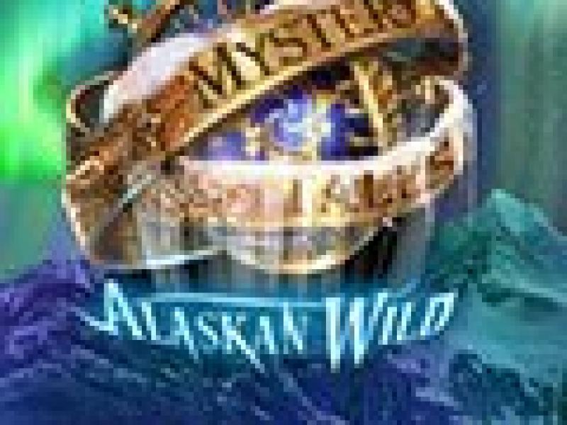 神秘故事3:阿拉斯加荒野 典藏版