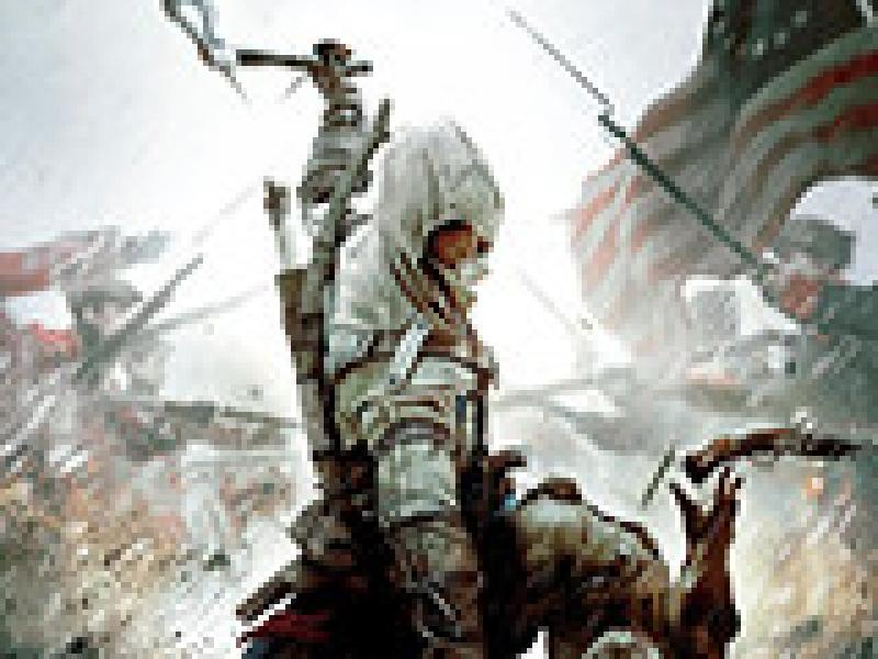 刺客信条3重制版 Steam正版