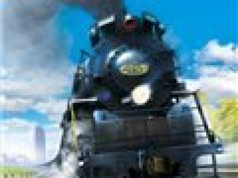 模拟火车:新时代 豪华版