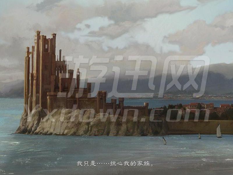 权力的游戏:第四章 冬之子 中文版下载