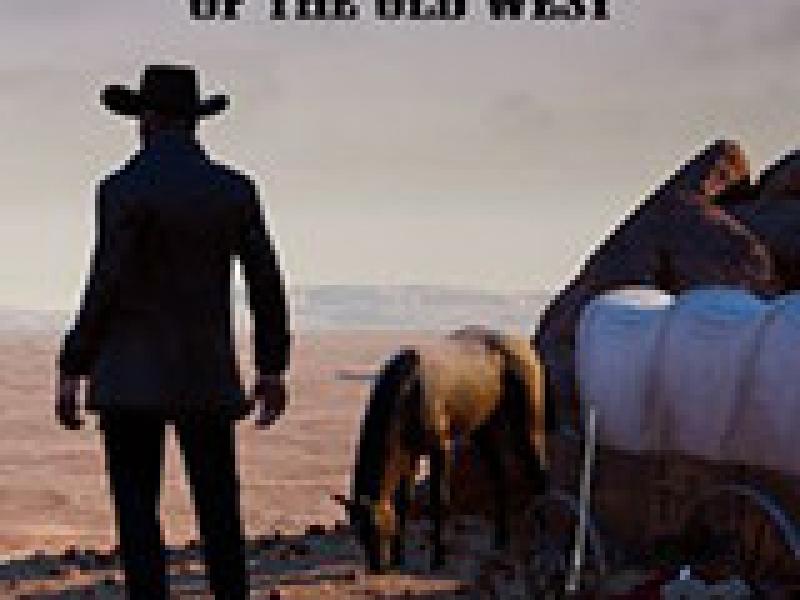 西部狂徒 PC版