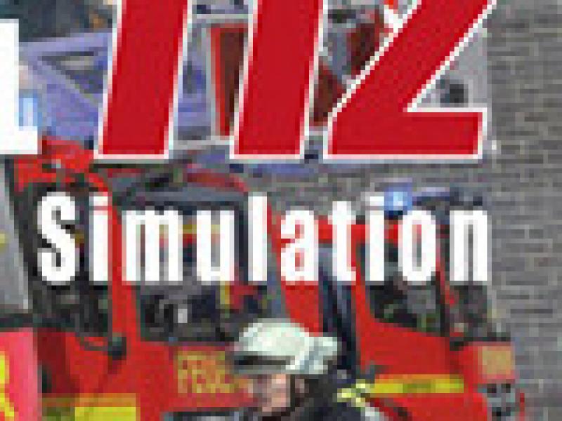 紧急呼叫112:消防模拟 整合版