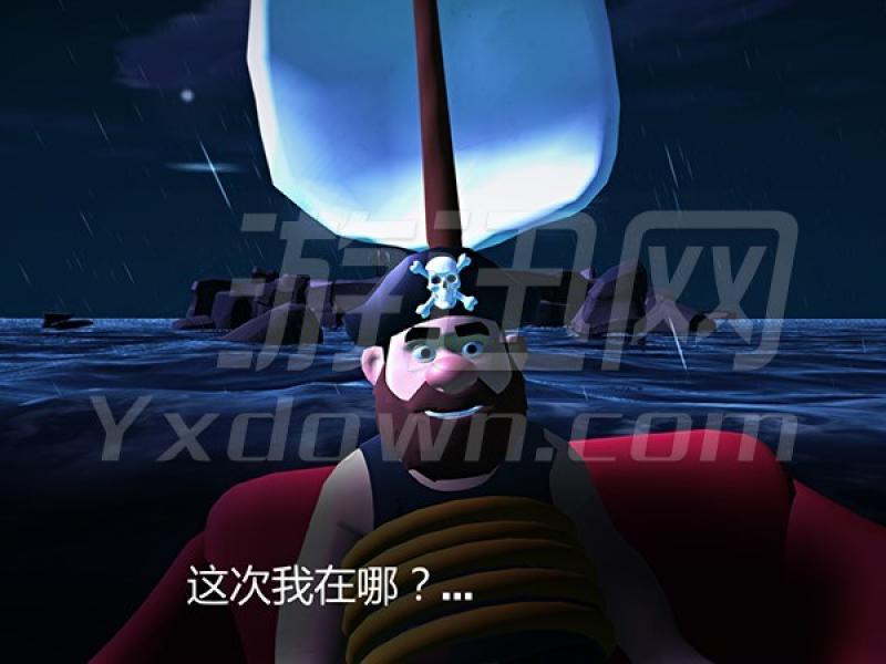 自杀狂人:深睡 中文版下载