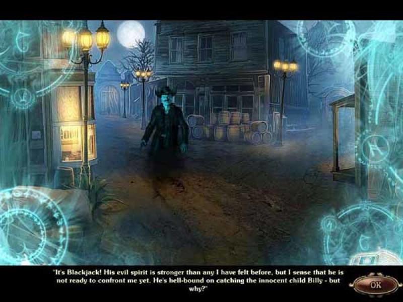邂逅幽灵:朽木镇 英文版下载