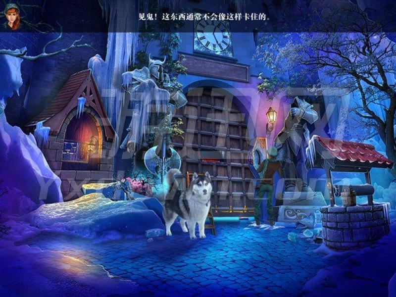 不祥之物3:时间线 中文版下载