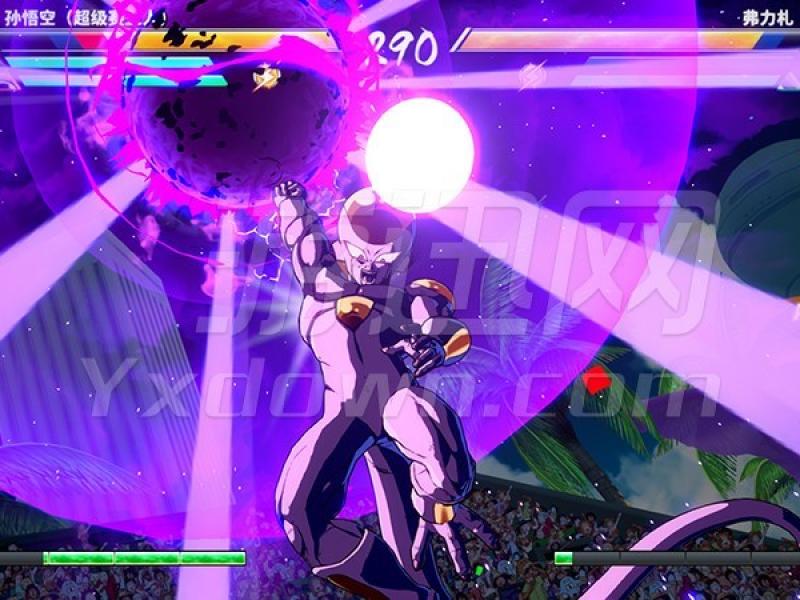 龙珠格斗Z PC版下载
