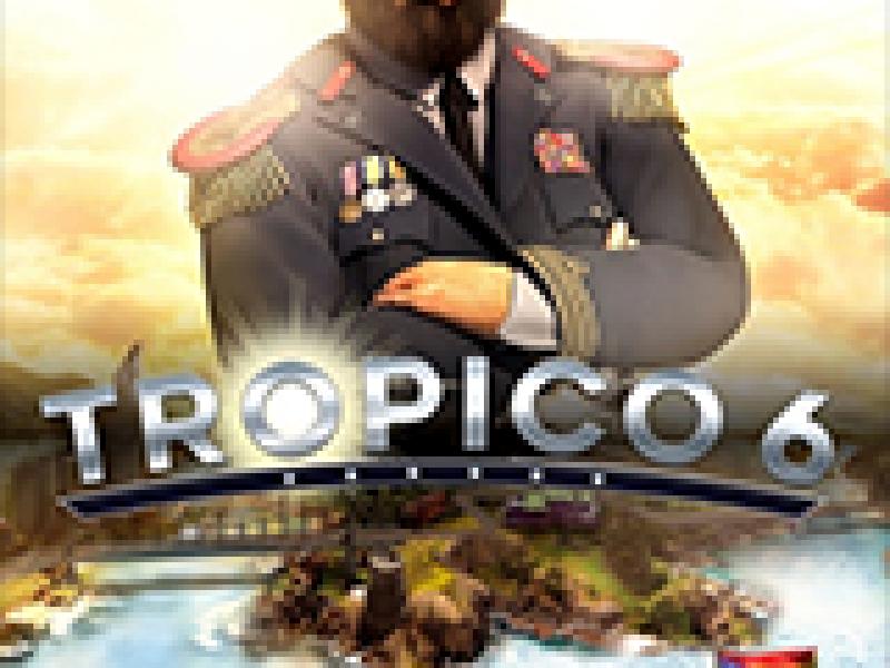 Tropico 6 中文版