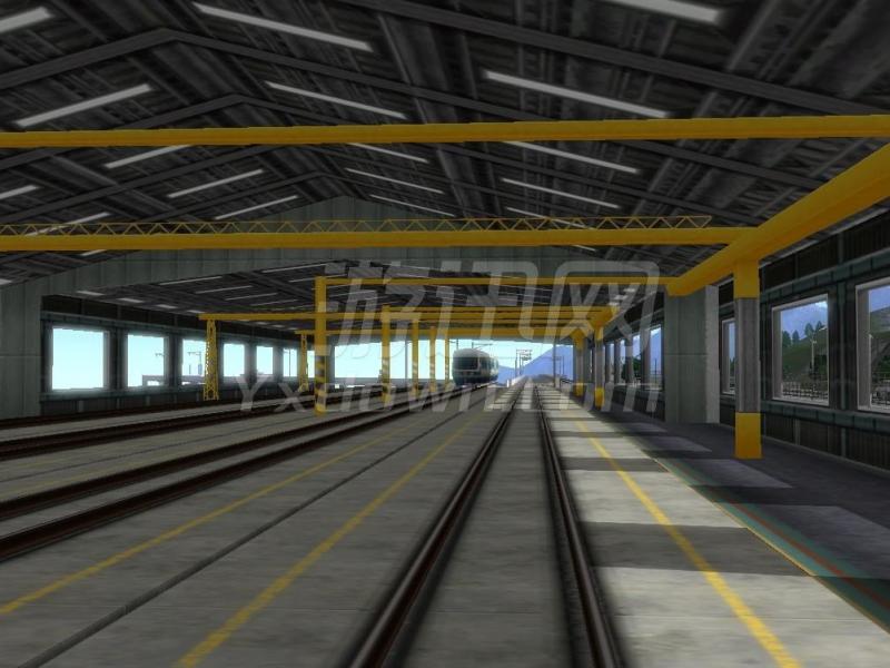 A列车9v4.0:日本铁道模拟器 破解版下载