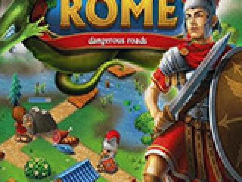 罗马英雄:危险的道路