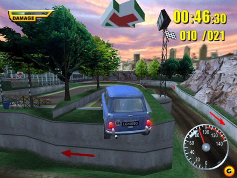 意大利任务 硬盘版下载
