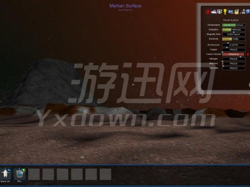 地貌塑师:远征火星 破解版下载