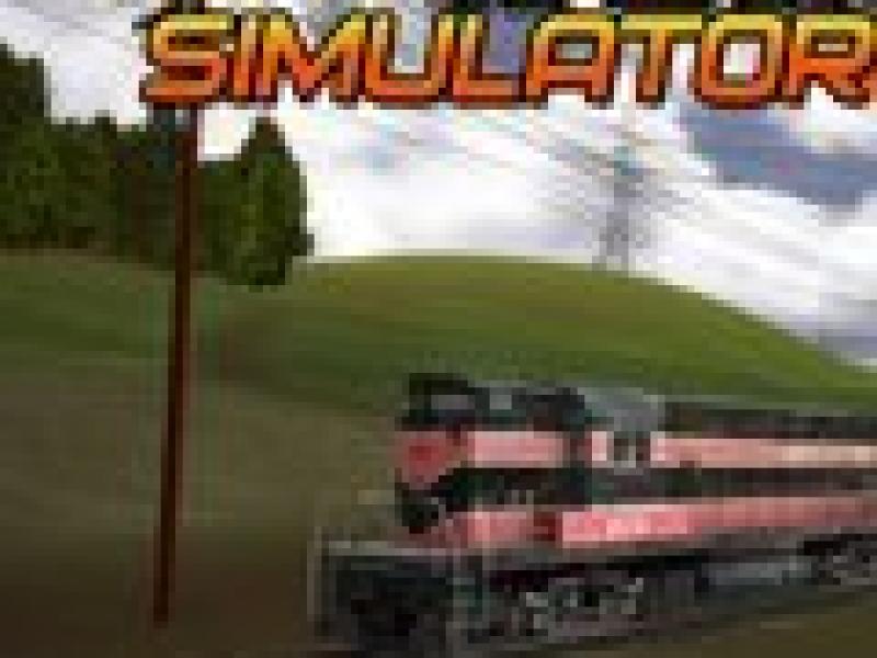 货运火车模拟 测试版