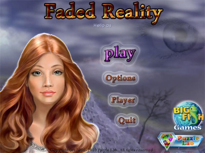 消逝的现实 硬盘版下载