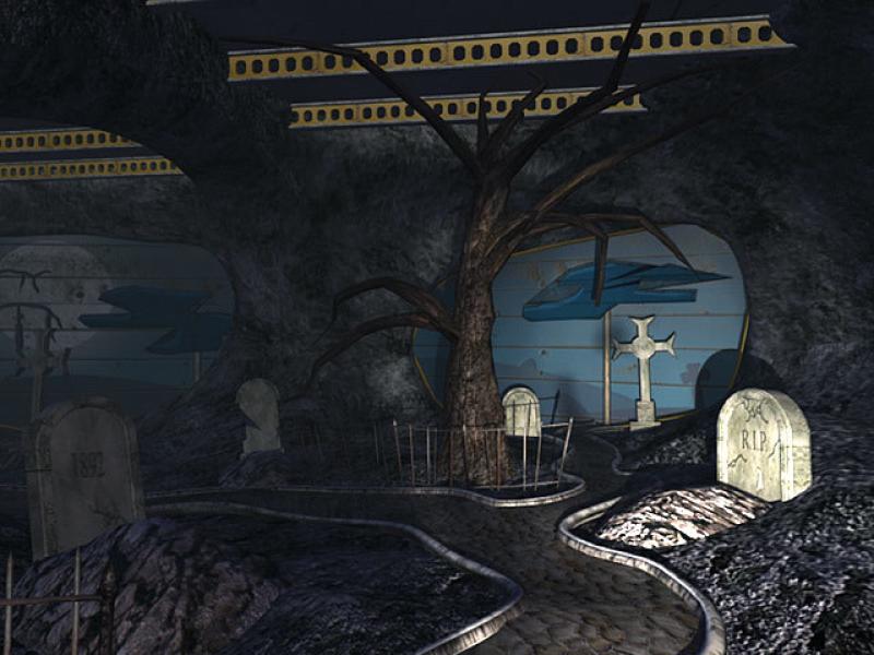 特拉华圣约翰3:海崖游乐园的惨剧 英文版下载