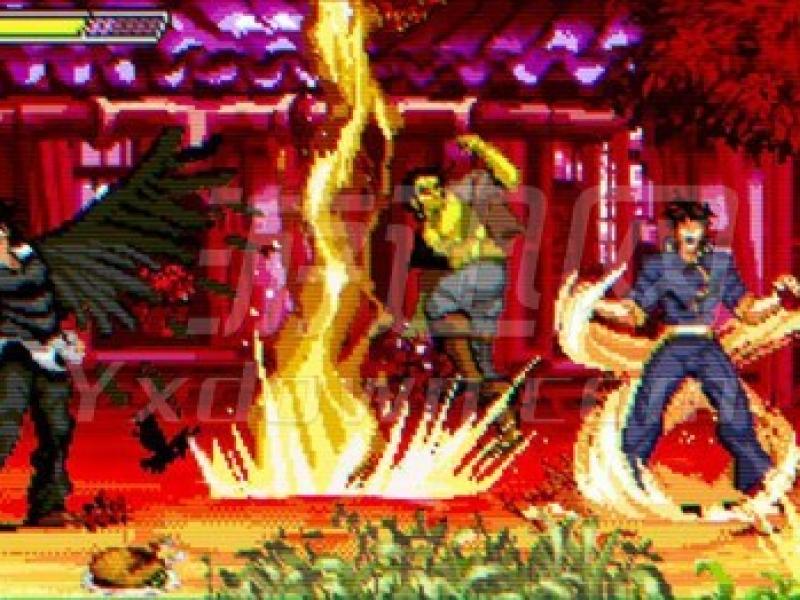 究极截拳道:金太郎的复仇 PC版下载