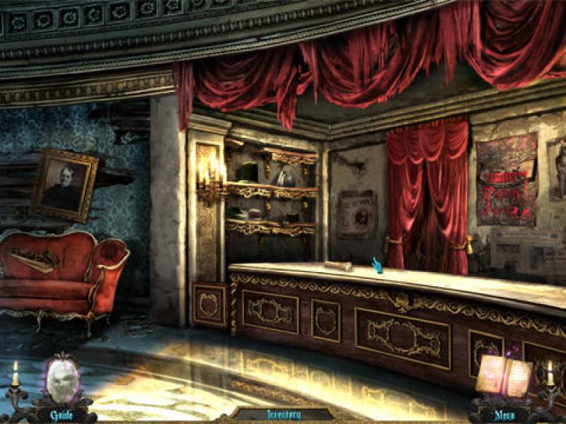 神秘传说:剧院魅影 硬盘版下载