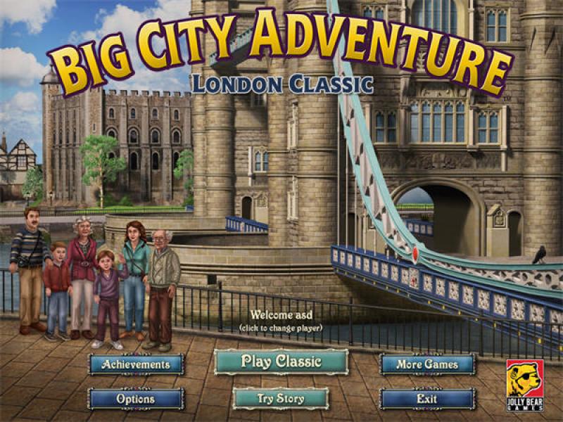 都市之旅5:伦敦经典 英文版下载