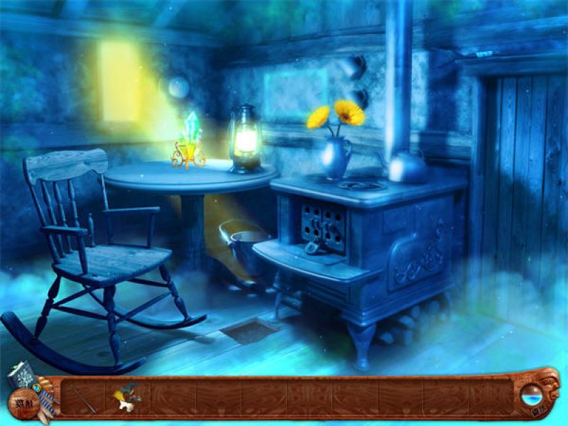 灵魂行者:赛普拉斯女巫的诅咒 中文版下载