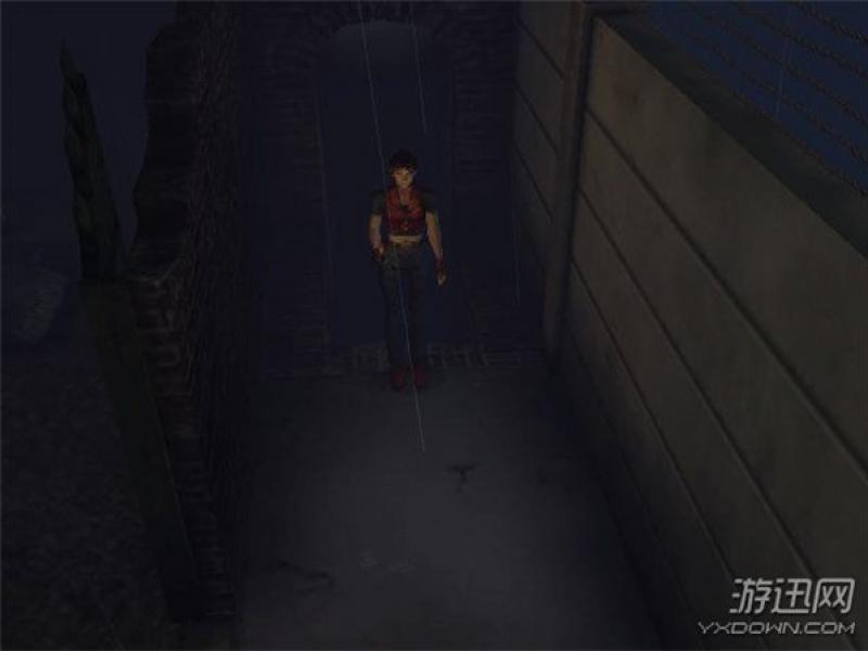 生化危机:代号维罗妮卡 pc中文版下载