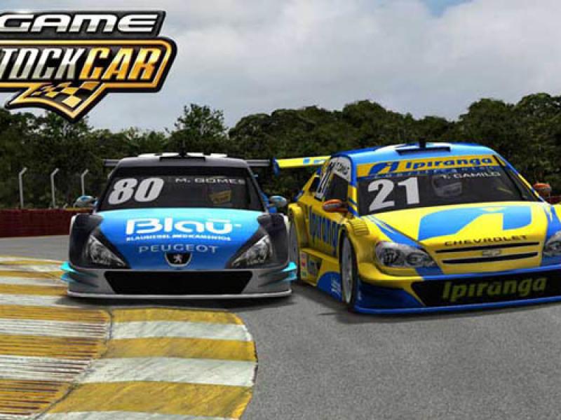 巴西房车锦标赛 硬盘版下载