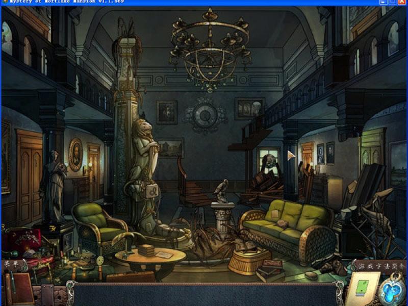 蒙特莱特庄园之谜 中文版下载