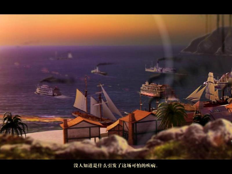 谎言之海3:燃烧海岸 中文版下载