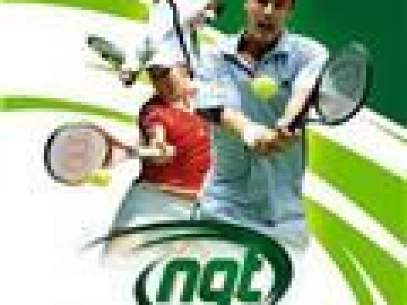 新一代网球2003 硬盘�