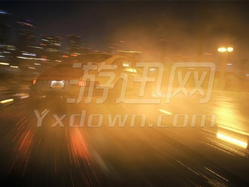 极品飞车2016 中文版下载