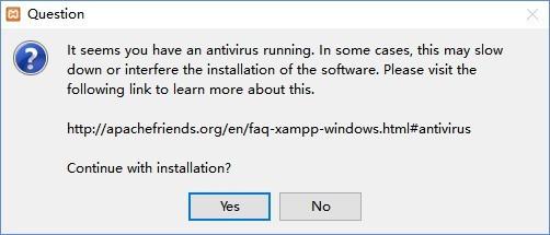 XAMPP(php集成环境包)下载