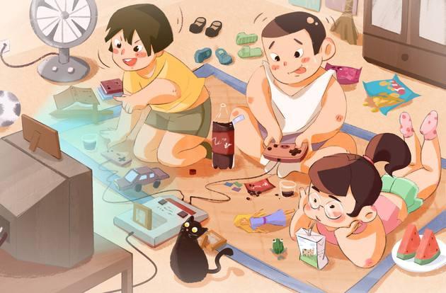 小霸王游戏机软件合辑
