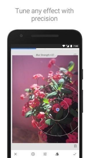 snapsee手机修图软件