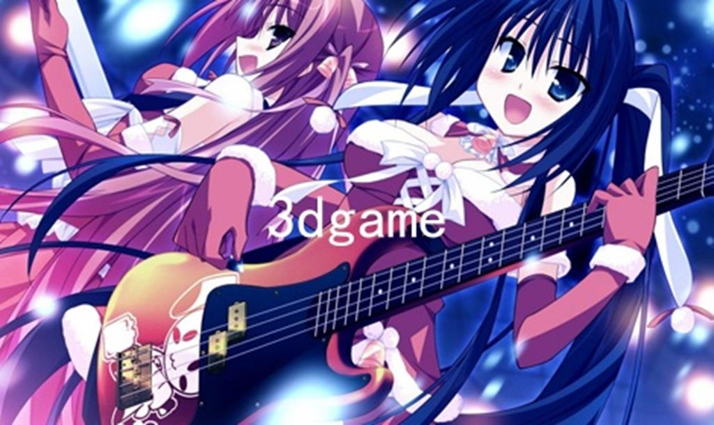 3dgame