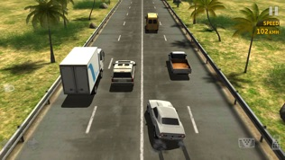 Traffic Racer软件截图1