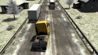 Traffic Racer软件截图2