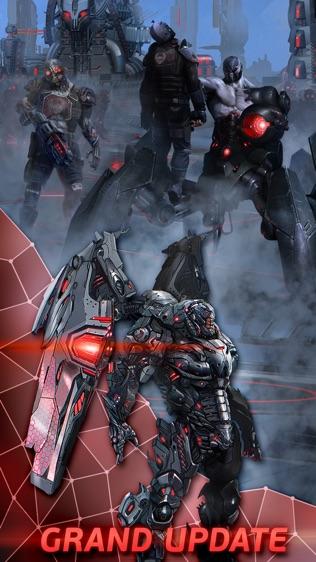 进化:乌托邦之战(Evolution: Battle for Utopia)软件截图0