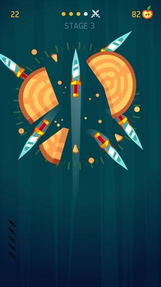 飞刀挑战软件截图2