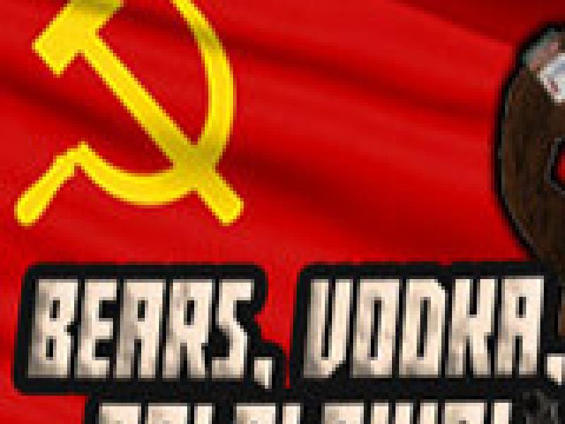 苏联熊模拟器 英文版