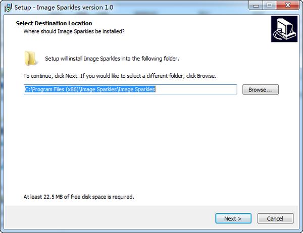 Image Sparkle(图像校正软件)下载