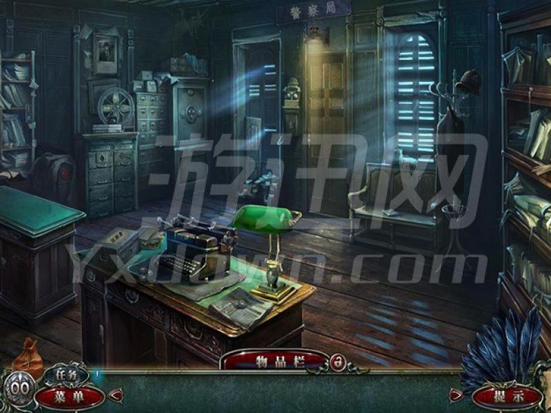 冷酷面具7:虚伪的面具 中文版下载