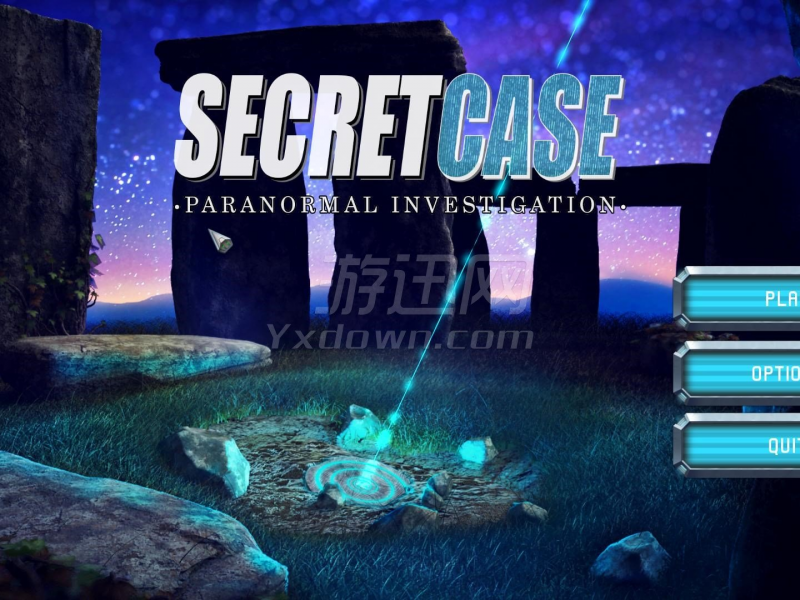 秘密档案:超自然现象 英文版下载