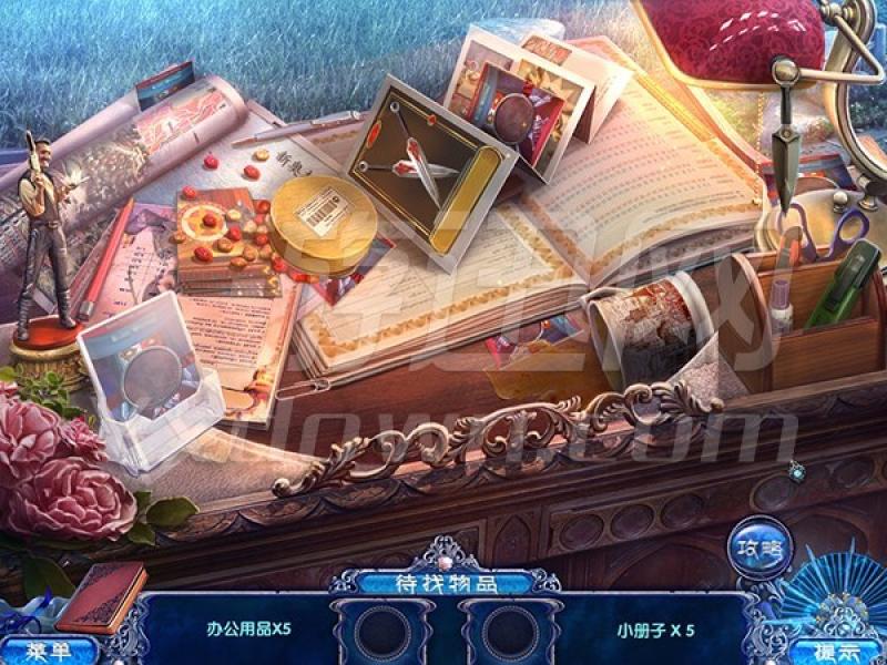 黑暗维度7:剑圣 中文版下载