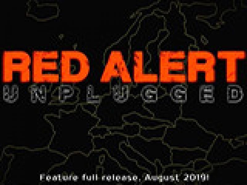 红警Unplugged 试玩版