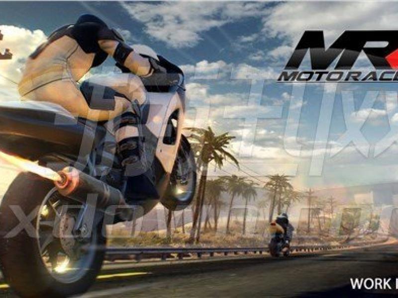 Moto Racer 4 中文版下载